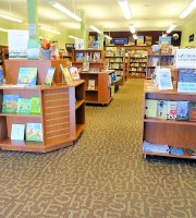 Blue Ridge Books