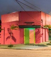 Bar e Restaurante Mangueira