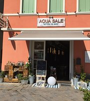Aqua Sale