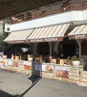 Restoran Spic