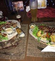 Austria Grill Bar