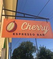 Cherry Espresso Bar