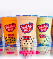 ‪Bubble Boba - Bubble Tea, Milkshake & Dessert‬