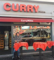 Curry Mitte