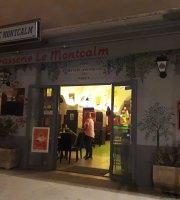 brasserie Le Montcalm
