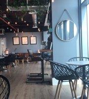 Cafe 42 Doha