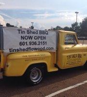 Tin Shed BBQ