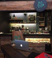 Cafe de Amalia