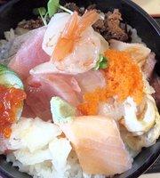 Yaguruma Sushi