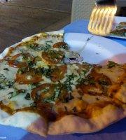 Getsemani Pizzas