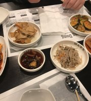 So Gong Dong Tofu And  Korean BBQ