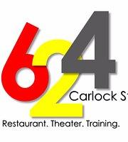624 Carlock St. Restaurant