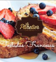 Le Panetier Coffee French Bistro