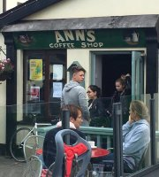 Ann's Coffee Shop
