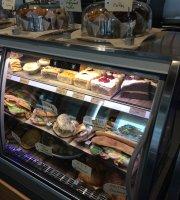 Cafe And Kiosk