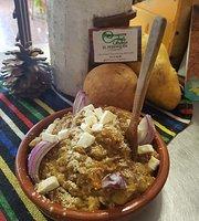 El Perenquen Restaurante Canario