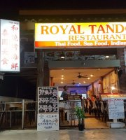 ‪Royal Tandoor‬