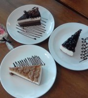 Tazza Cafe and Patisserie