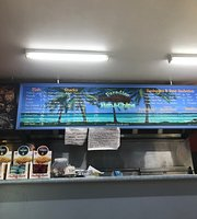 Paradise Fish & Chip Shop