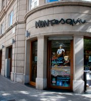 Restaurante Montesquiu