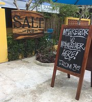 Salt Pub & Restaurant