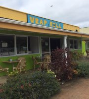 Wrap & Roll Cafe on Norfolk Island