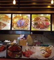 Yakitori & Kebabjee Indian Restaurant