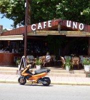 Cafe Uno