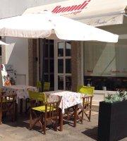 Restaurante Fondue