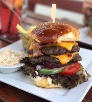 Patiszon Étterem és Burger Bár