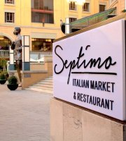 Septimo Italian Market and Restaurant