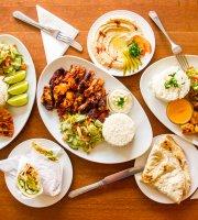 Amun's Restaurant & Shisha Garden
