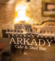 Arkady Cafe & Shot Bar