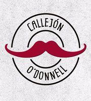 Callejon O'Donnell