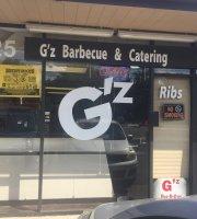G'z Bbq & Catering