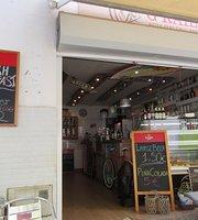 G-Rail Cafe