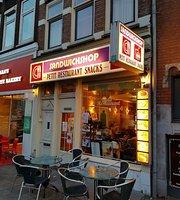 Sandwich Shop Velida's