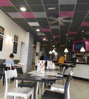 La Glorieta Cafe