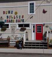 Dune Billies Beach Cafe