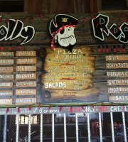 Bar Jolly Roger, Manuel Antonio