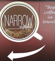 Narrow Espresso