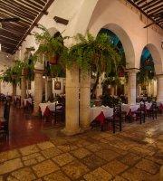 Restaurante El Meson del Marques
