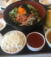 Corea BBQ