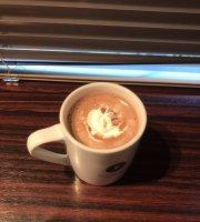 Excelsior Caffe, Onarimon Station
