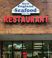 ‪New England Seafood Of Greer‬