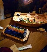 Ichiro Bar Japones