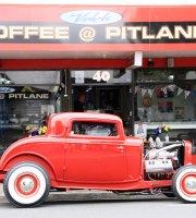 Violet's Coffee @ Pit Lane