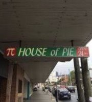 The House of Pie