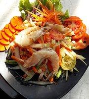 Sareefa Seafood