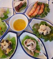Da Water Seon Sashimi Restaurant